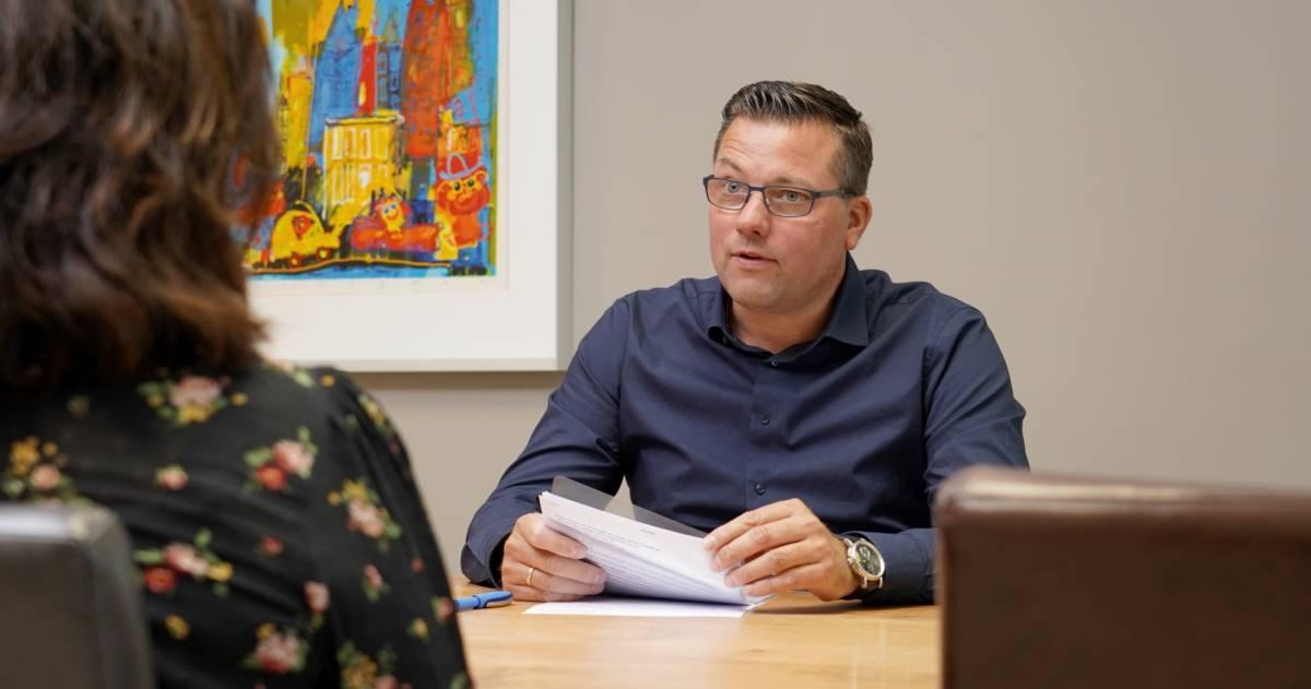 Reijersen Gert Reijersen van Buuren
